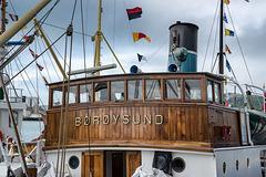 Børøysund