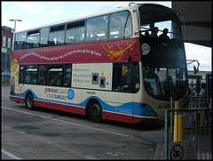 X53 at Exeter