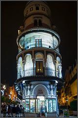 Sevilla Edificio de La Adriática
