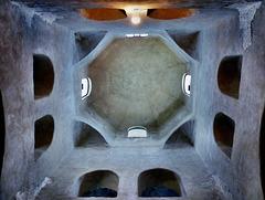 Galliano - Battistero di San Giovanni