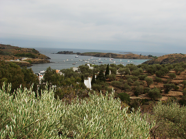 05-Port LLIGA(Caldaquès )