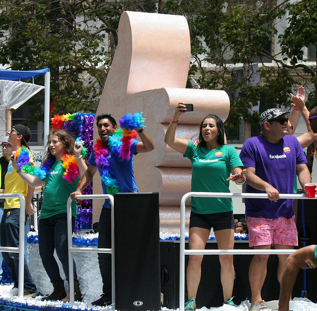 San Francisco Pride Parade 2015 (6788)