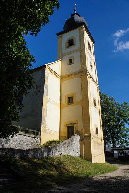 Koste sv. Kateriny