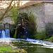 Foam Falls mill