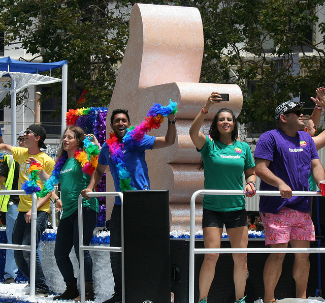 San Francisco Pride Parade 2015 (6787)