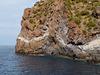 Vulcano- Rugged Coast