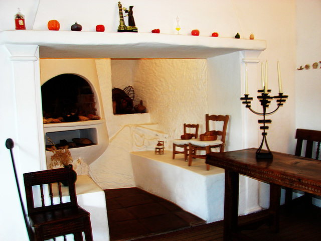 10-Casa de Salvatore DALI