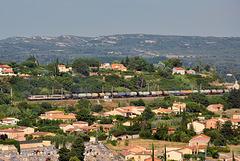 Citernes en Provence