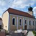 Hörmannsdorf, Pfarrkirche St. Willibald (PiP)