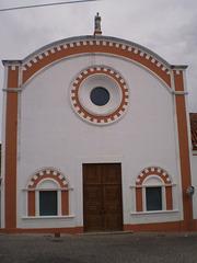 Church of the Holy Spirit.