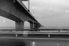 Confederation Bridge, NB, Canada
