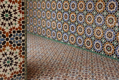 tiles everywhere