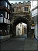 Salisbury Town Gate