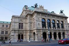 Wien, Staatsoper / Vienna, State Opera