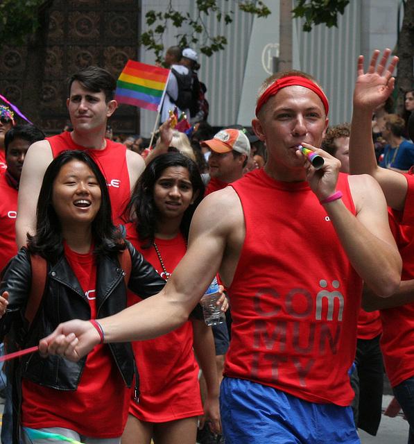 San Francisco Pride Parade 2015 (6712)