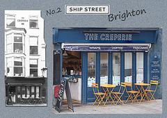 No 2 Ship Street - Brighton - 20.2.2016