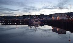 Killybegs Harbour