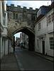 Arch Gate, Salisbury