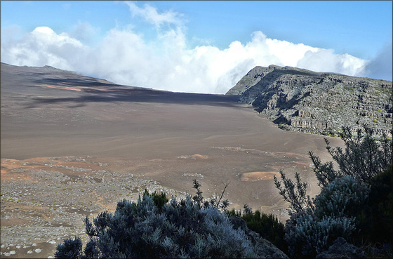 """""""La Plaine des Sables"""" (974, Ile de la Réunion)"""