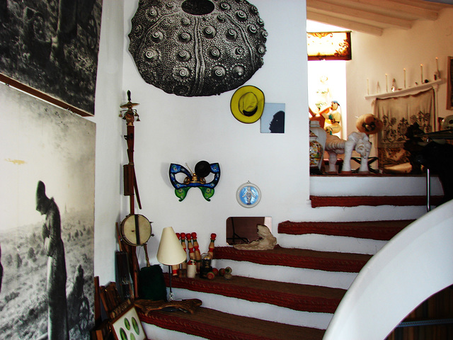 14-Casa de Salvatore DALI