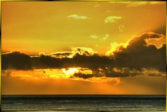 La Palma.  Sunrise 1. ©UdoSm