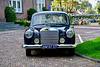 1959 Mercedes-Benz 180 D