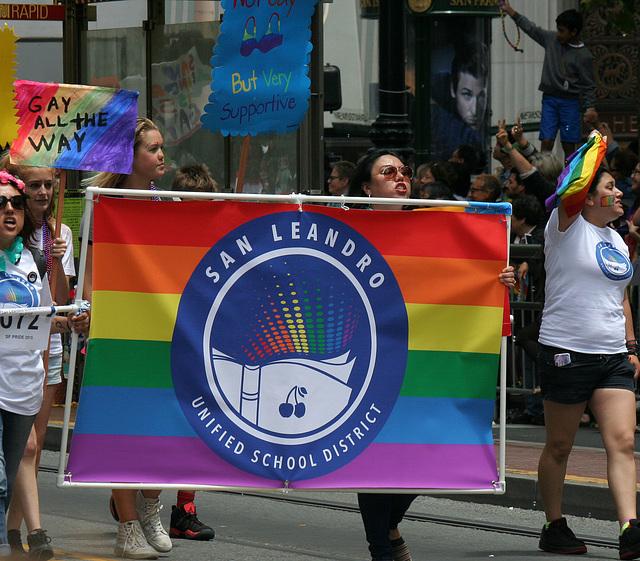 San Francisco Pride Parade 2015 (6659)