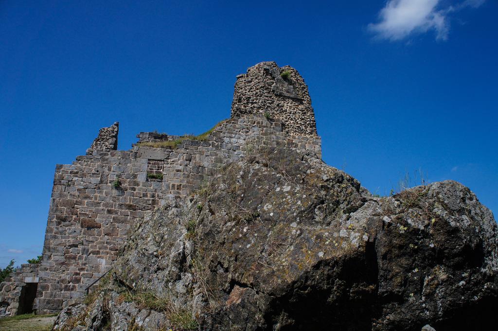 Burg Pfraumberg