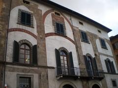 Vaglienti Alliata Palace.