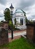 Burns' Mausoleum, Dumfries