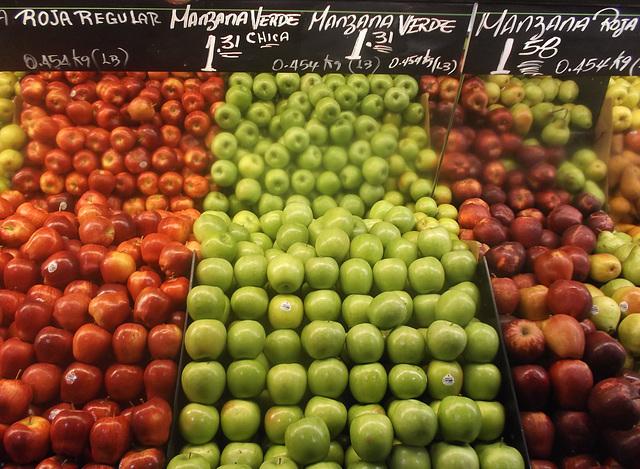 Pommes royales