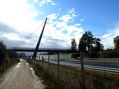 Aimless bridge...