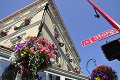 Swan's Hotel Victoria, BC