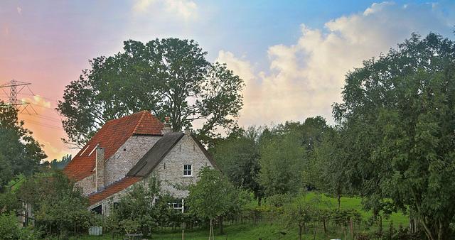 Abbenbroek - The Netherlands