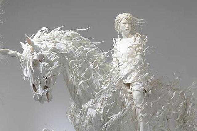 Fantôme à la Licorne