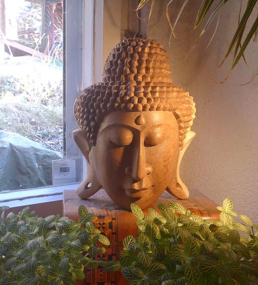 Sprüche des Buddha 1