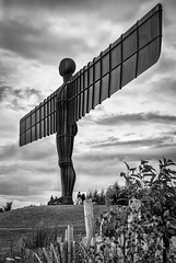 Angel of the North (PiP)