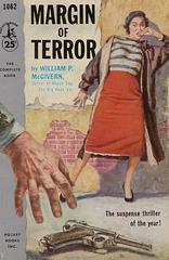 William P. McGivern - Margin of Terror