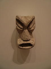 Arnold Manaaki Wilson: Head (1958)