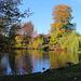 Lovely Autumn Day    1 degree C