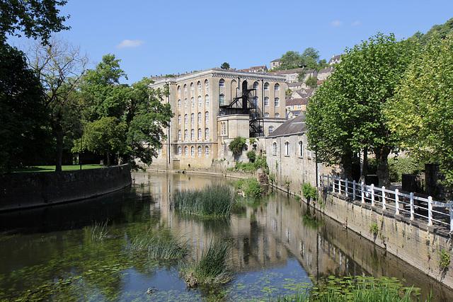 Bradford Bridge View