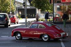 Schicker Porsche