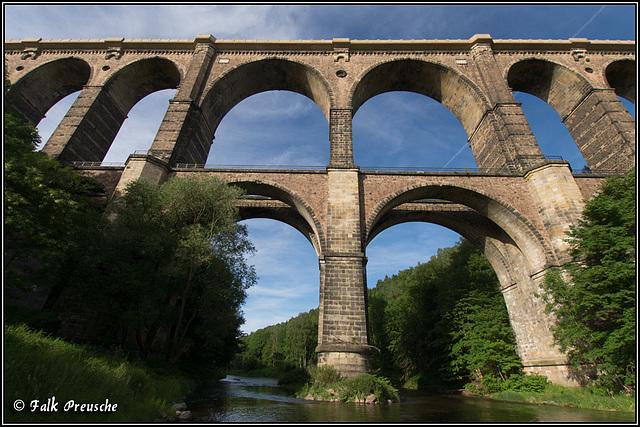 Görsdorfer Viadukt