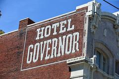 USA 2016 – Portland OR – Hotel Governor