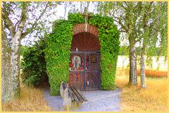 Forest edge chapell  (Hbm)