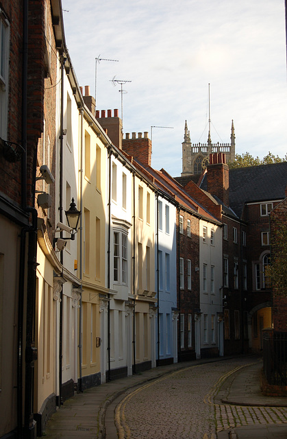Prince Street, Kingston upon Hull