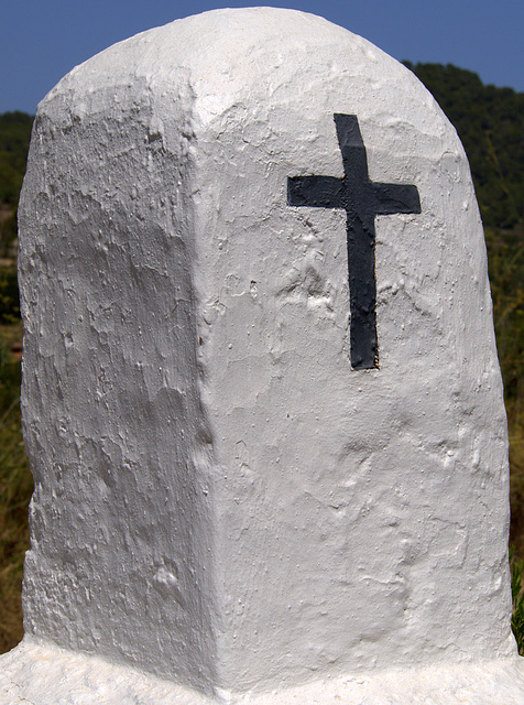 Memorial at Sant Vincent