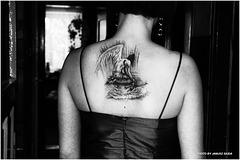 tattoo...