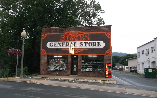 Stokes General Store