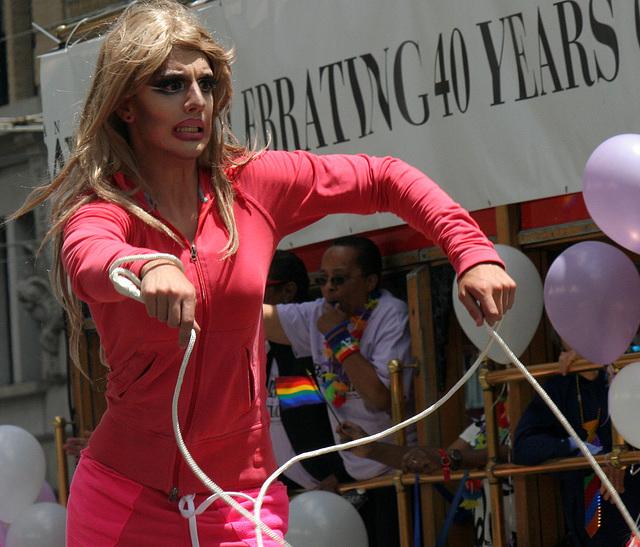 San Francisco Pride Parade 2015 (6563)